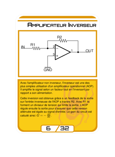 Inverting amplifier fr.png